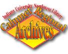 Calumet Regional Archives Logo